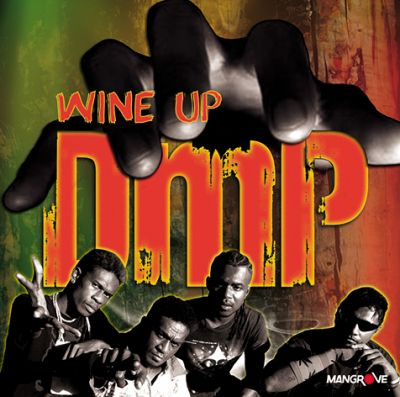 Wine up... The new DMP