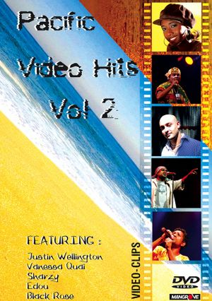 Pacific Video Hits Vol.2