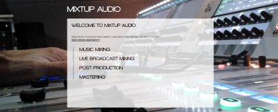 Mixtup Audio