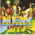 New Caledonia Hits Vol.1